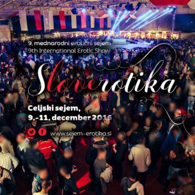 sloverotika celje 9-11 December
