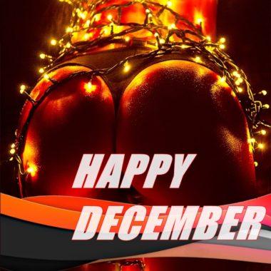 happy december 8. & 9. december
