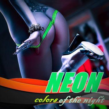neon 15. & 16. december
