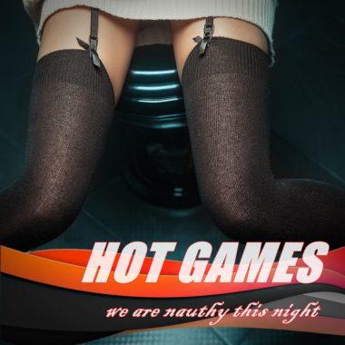 hot games 3.&4. november