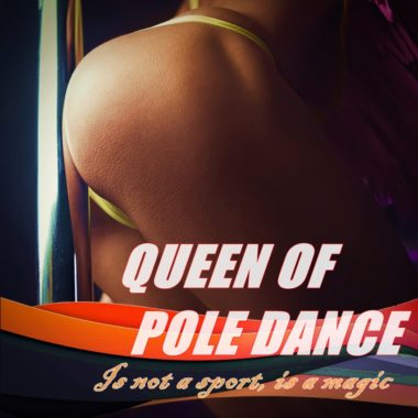 queen of pole dance 1. & 2. december