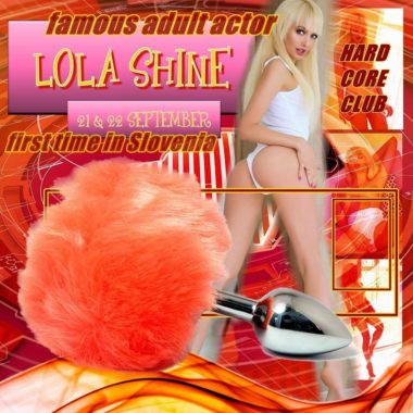 lola shine 21.-23. sept