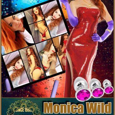 MONICA WILD    8. – 10. FEBRUAR