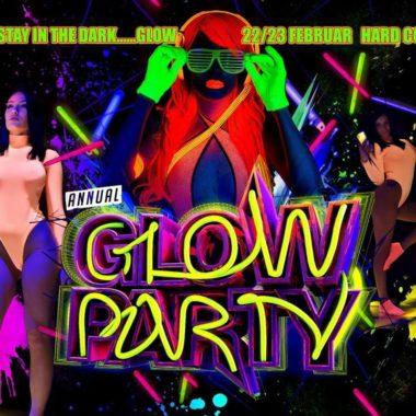 neon nights 22. -24. februar