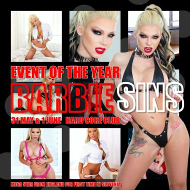 barbie sins 31. may & 1. june